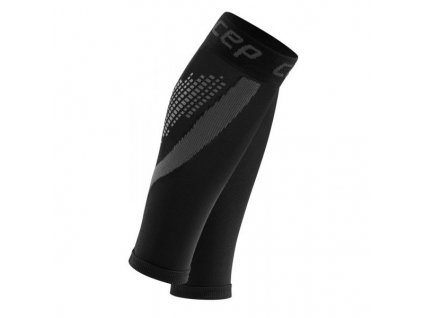 600x600 Nighttech Calf Sleeves black WS5LB0 m WS4LB0 w pair