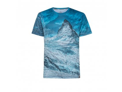 CERVINO T SHIRT MEN