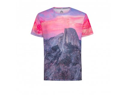 HALF DOME T SHIRT MEN