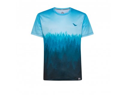 FOREST T SHIRT MEN