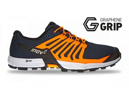 inov 8 roclite g 290 m m navy orange