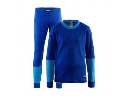 CRAFT Set Baselayer Junior