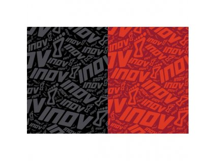 Inov-8 WRAG 30 black red