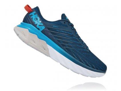 Hoka One One Arahi 4 WIDE pronační běžecké boty pánské široké