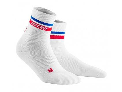 80´s socks mid cut 2
