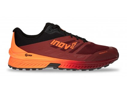 000859 RDOR S 01 Trailroc G 280 M Red Orange 1
