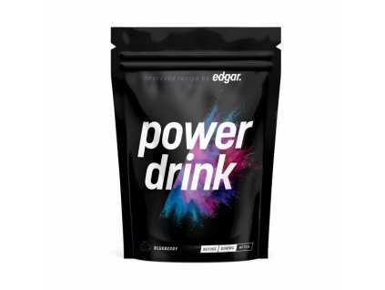 Powerdrink boruvka