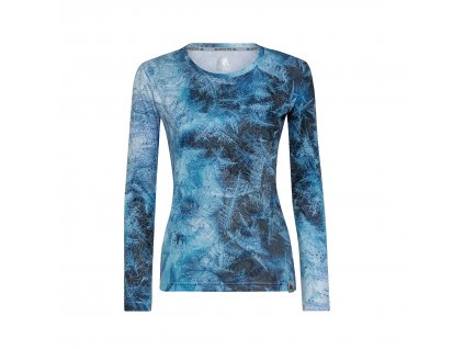 WildTee Běžecké triko CRYSTAL dámské