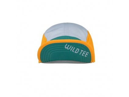 WildTee Běžecká kšiltovka ULTRA ENDURANCE