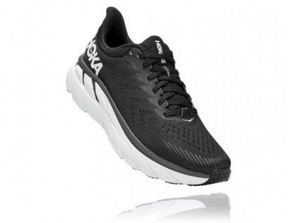Hoka One One Clifton 7 WIDE běžecké boty pánské široké