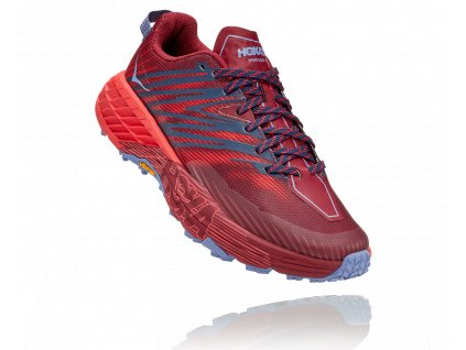 Hoka One One Speedgoat 4  krosová běžecká bota