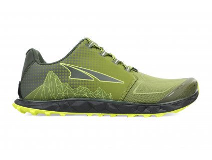 ALTRA SUPERIOR 4.5 běžecké krosové boty pánské