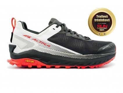 ALTRA OLYMPUS 4 běžecké krosové boty pánské