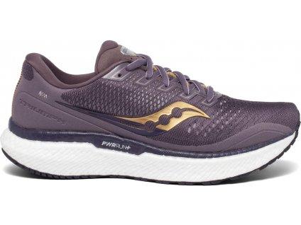 Saucony Triumph 18 běžecké silniční boty dámské