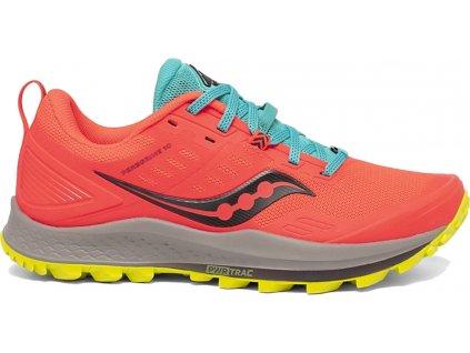 Saucony Peregrine 10 krosové běžecké boty dámské