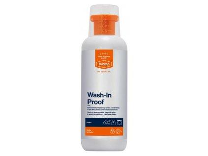 Feldten wash-in proof prací impregnační prostředek