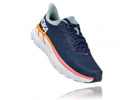 Hoka One One Clifton 7 silniční běžecké boty dámské