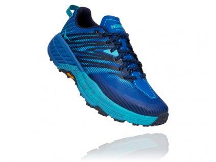 Hoka One One Speedgoat 4 běžecká bota krosová pánská
