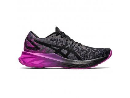 Asics Dynablast Black běžecké boty dámské