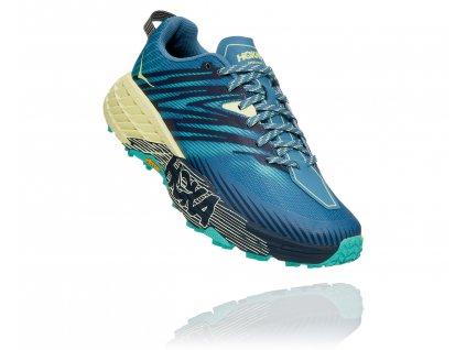 Hoka One One Speedgoat 4 krosové běžecké boty dámské