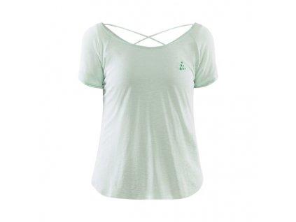 CRAFT Core Charge X Back Triko dámské tričko na běhání
