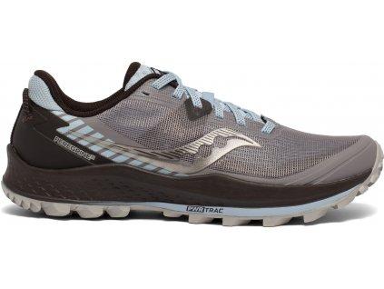 Saucony Peregrine 11 běžecké trailové boty dámské