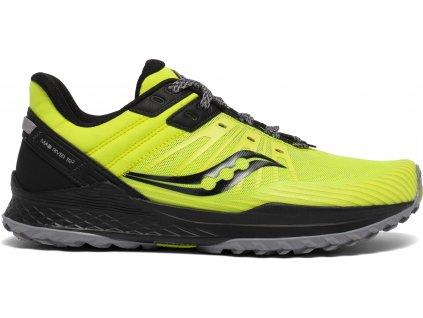 Saucony Mad River TR2 pánské trailové běžecké boty