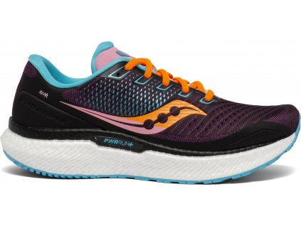 Saucony Triumph 18 silniční běžecké boty dámské