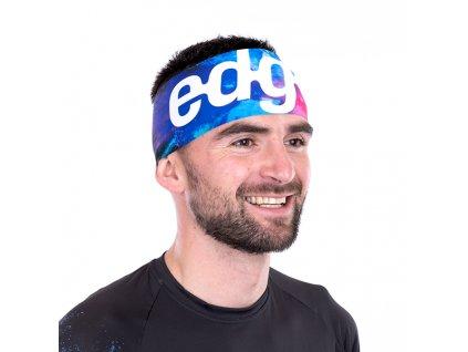 Edgar čelenka modrá z Best4Run Přerov (1)