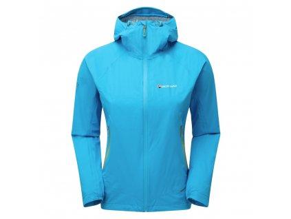 Montane Minimus Stretch Ultra Jacket nepromokavá bunda dámská