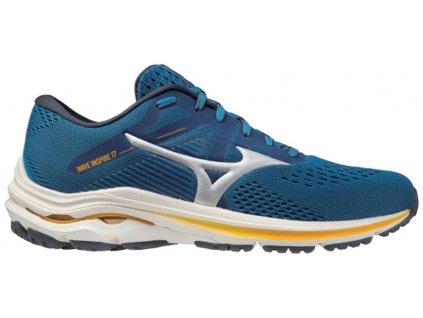 Mizuno Wave Inspire 17 pronační běžecké boty pánské