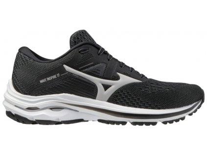 Mizuno Wave Inspire 17 pronační běžecké boty dámské