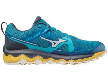 Mizuno Wave Mujin 7 trailové běžecké boty pánské