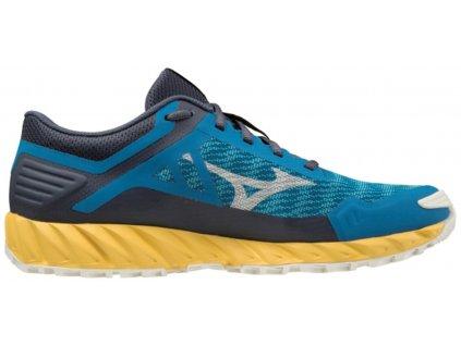 Mizuno Wave Ibuki 3 terénní běžecké boty pánské
