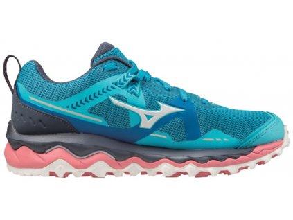 Mizuno Wave Mujin 7 trailové běžecké boty dámské