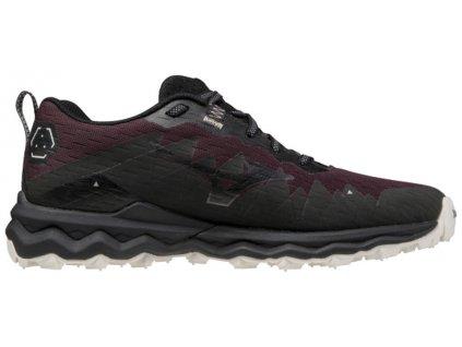 Mizuno Wave Daichi 6 GTX běžecké trailové boty s membránou dámské