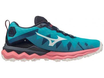 Mizuno Wave Daichi 6 trailové běžecké boty dámské