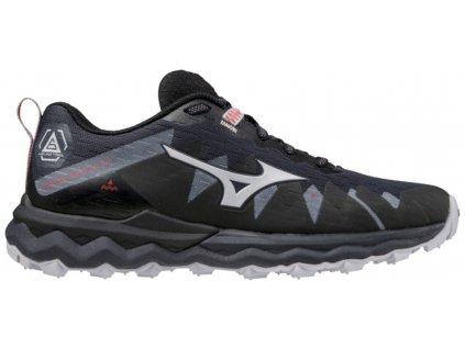 Mizuno Wave Daichi 6 trailové boty dámské