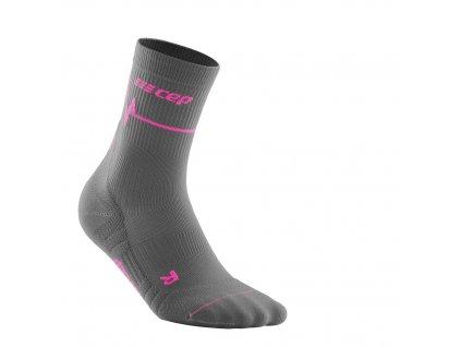 Cep Vysoké ponožky Heartbeat dámské