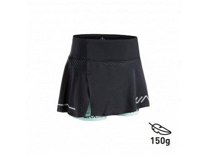 WAA Ultra Skirt 2.0 Light Mint sukně dámská z Best4Run Přerov (1)
