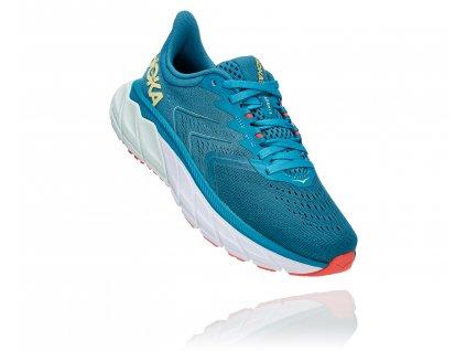 Hoka One One Arahi 5 pronační běžecké boty dámské