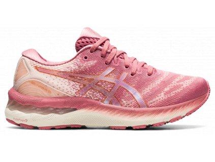 Asics Gel-Nimbus 23 běžecké silniční boty dámské