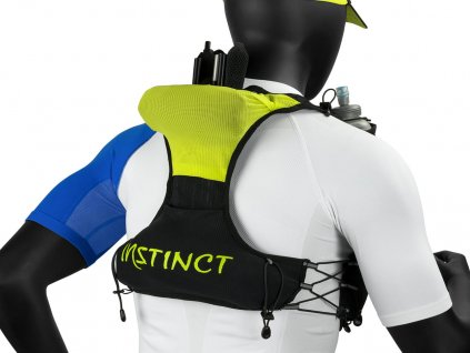 Běžecká vesta InStinct AMBITION 4.5 l kzapůjčení - záloha 1000Kč