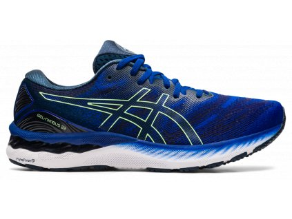 Asics Gel-Nimbus 23 pánské silniční běžecké boty