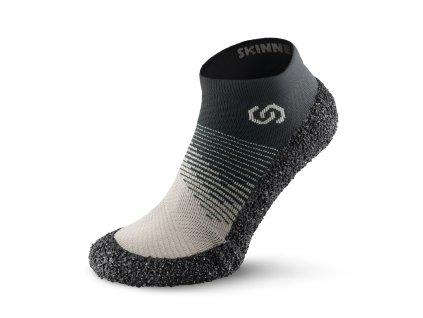 Skinners 2.0 ponožkoboty ivory