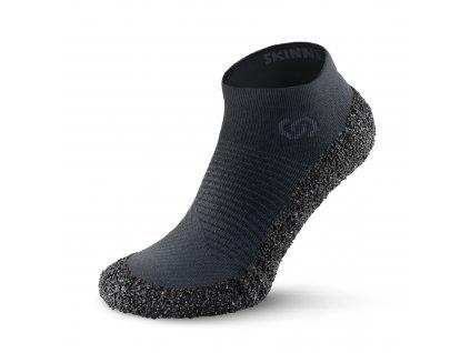 Skinners 2.0 ponožkoboty anthracite