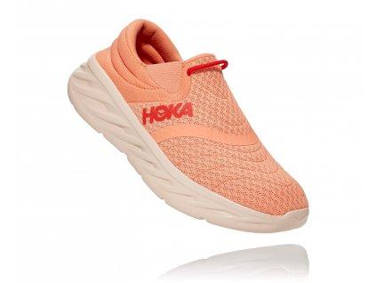 Hoka One One Ora Recovery Shoe 2  regenerační nazouváky
