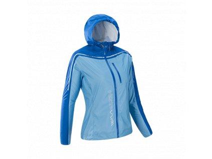 WAA ULTRA Rain Jacket 3.0 Ice Blue dámská z Best4Run Přerov (3)