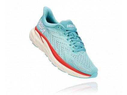 Hoka One One Clifton 8 běžecké silniční boty dámské