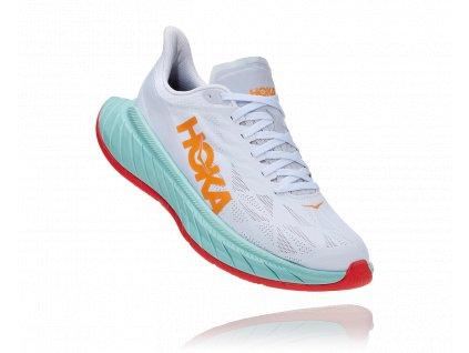 Hoka One One Carbon X 2 závodní běžecké boty dámské